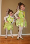 Girls as Tinkerbell 6