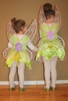 Girls as Tinkerbell 5